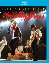 Cover The Rolling Stones - Ladies & Gentlemen [DVD]